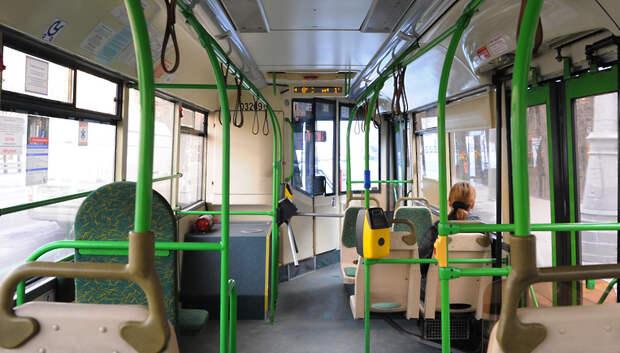 Автобусы МАП №5 Подольска будут ходить с 7 по 9 марта по расписанию выходных