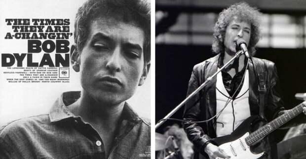 """Боб Дилан: """"Я учился ненавидеть русских всю свою жизнь"""""""