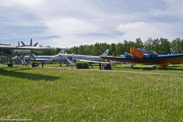 Aviation Museum-31