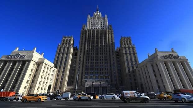 «Долгосрочные нарушения прав человека»: Лавров указал на дискриминацию русскоязычного населения Украины и Прибалтики