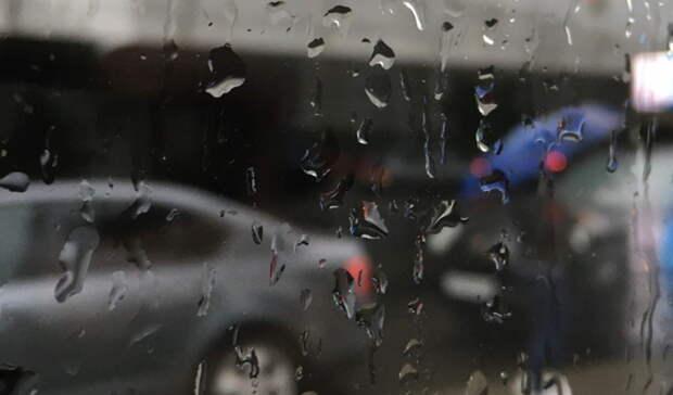 Майские каникулы вБелгородской области закончатся дождём исильным ветром