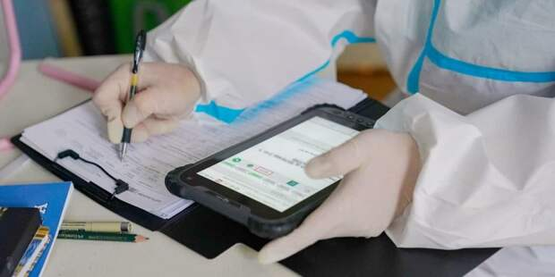 ВОЗ: Количество подтвержденных случаев COVID-19 в мире превысило 65 млн. Фото: Е.Самарин, mos.ru