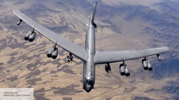 Forbes: США провели хитрую разведывательную операцию над Черным морем