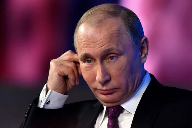 Спаси, царь-батюшка. Россияне написали жалобу Путину на «преступников» в Минздраве. «Народ брошен в опасной ситуации»
