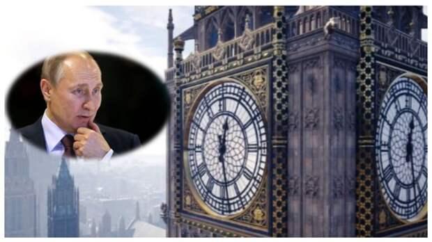 Официальный Лондон поблагодарил чехов за «разоблачение российских спецслужб»
