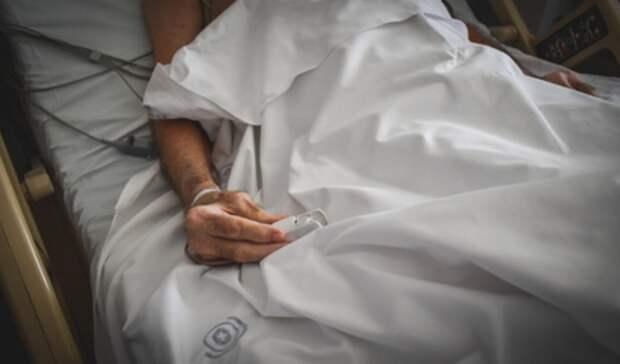 Два человека госпитализированы из-за ДТП сLexus наАлтайской вНижнем Тагиле