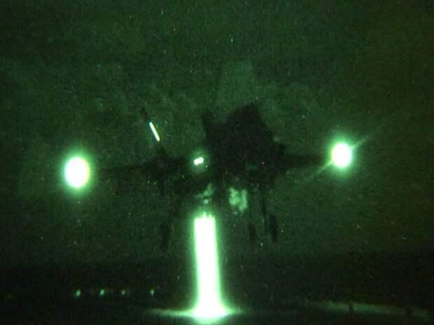 F-35. Истребитель денег или серьёзное оружие?
