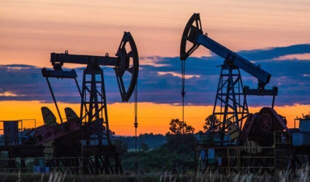 Додесятилетнего минимума снизилась добыча нефти вРоссии в2020 году