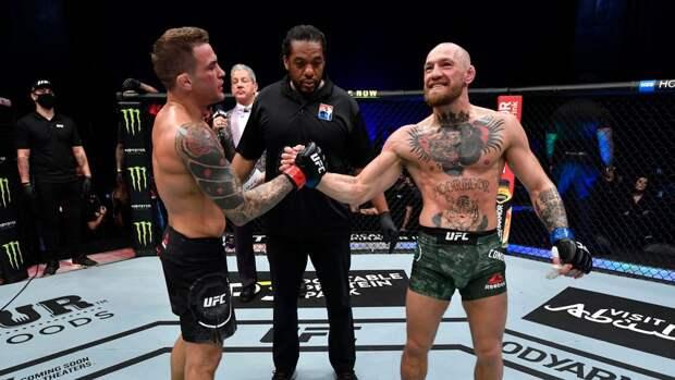 Боец UFC заявил, что благотворительный фонд Порье - мошенничество