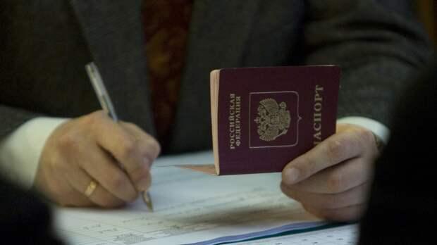 Более 260 тысяч жителей ДНР получили гражданство России