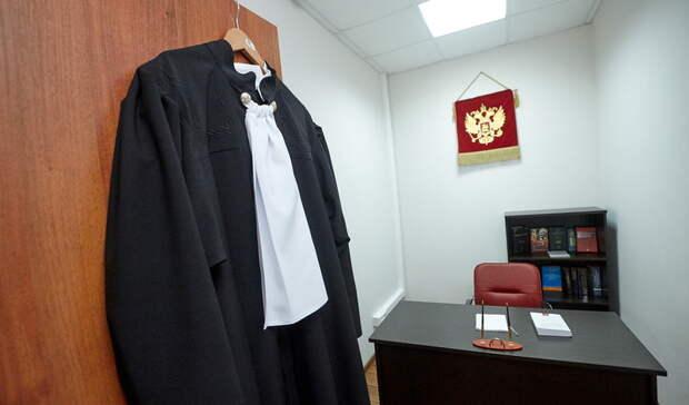 Суд отменил досрочное освобождение наемного убийцы избанды Павла Федулова