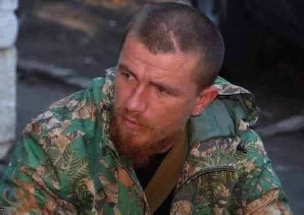 """""""Моторолла"""": Задача - освободить ДНР и ЛНР"""