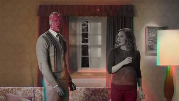 """Создатели сериала """"ВандаВижн"""" рассказали, почему решили убрать Доктора Стрэнджа"""