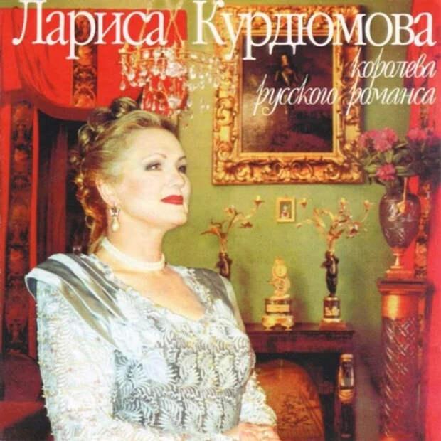 В карьере этой Народной артистки России всего одна роль в кино, но она запомнилась миллионам зрителям