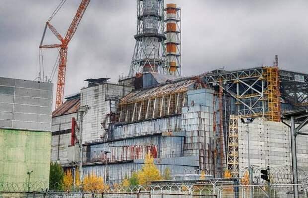 Американцев предложили бить по носу за страшилки про Чернобыль