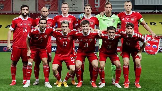 Что нужно знать о составе сборной на Евро-2021