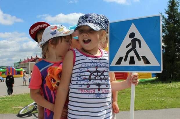 Комплексное мероприятие «Внимание – дети!» пройдет в Солнечногорске