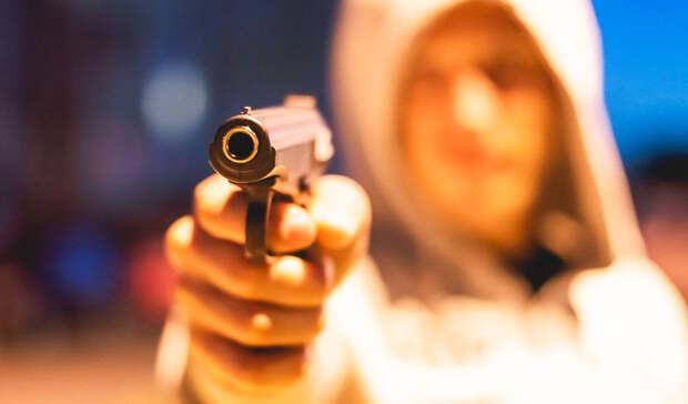 Волгоградец устроил стрельбу по маршрутке и ранил студента