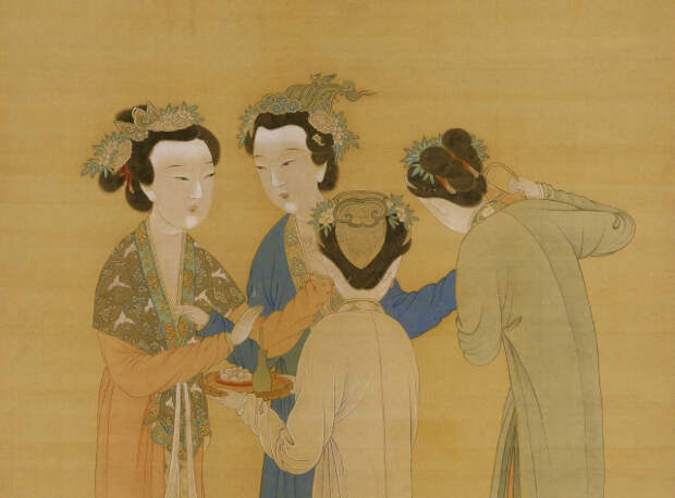 Юлия Дрейзис: «В китайской поэзии описывать любовные переживания от лица мужчины считалось неприличным»