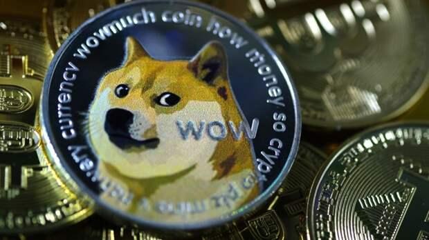 Оценены перспективы стоимости Dogecoin