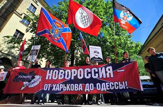 «Восток Украины всегда считал себя советским, а, значит, – русским» – ветеран-бандеровец