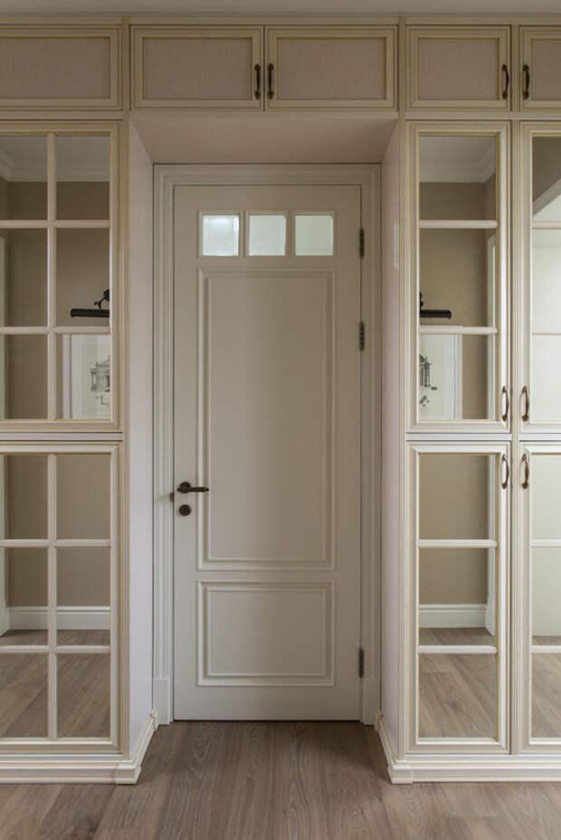 Гениальные идеи: 11 способов освободить место в маленькой спальне