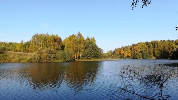 Красоты России (#610)