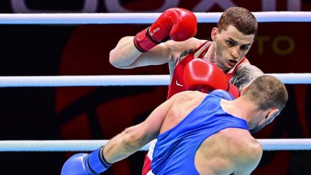 Боксер Глеб Бакши вышел в полуфинал Олимпийских игр в Токио: как это было
