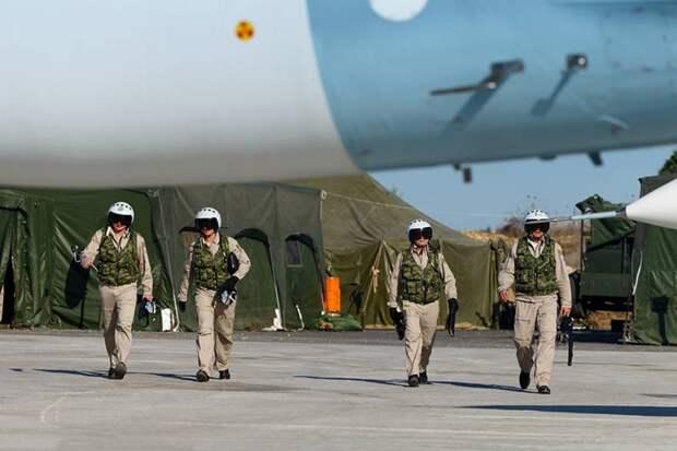 Случайный бой в сирийском небе может стать началом крупной войны