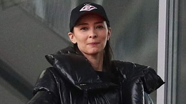 Уткин с юмором отреагировал на решение Заремы Салиховой: «Готов войти в совет директоров «Спартака» в знак ромба»