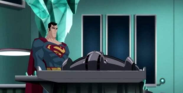 """Warner Bros. ищет темнокожего режиссера для перезапуска """"Супермена"""""""