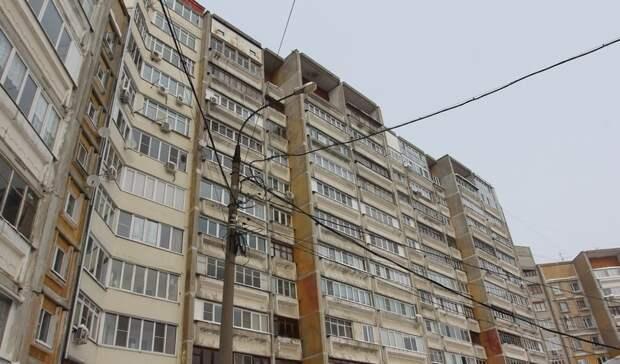 Это вразы больше: 116 крыш и309 фасадов отремонтируют вНижнем Новгороде к800-летию