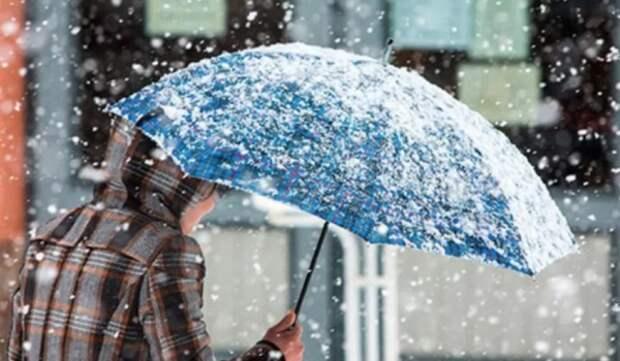 Синоптики предупредили россиян о резком похолодании на следующей неделе