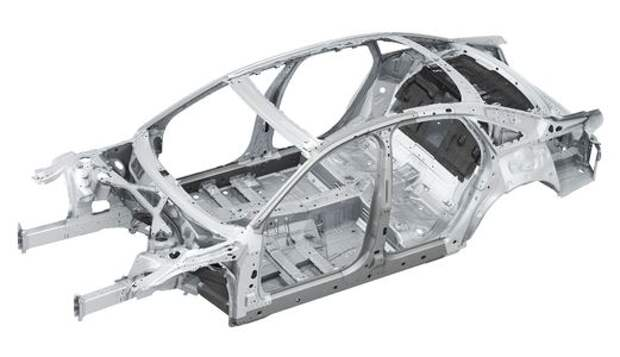 Новый Audi A8: работа над ошибками BMW