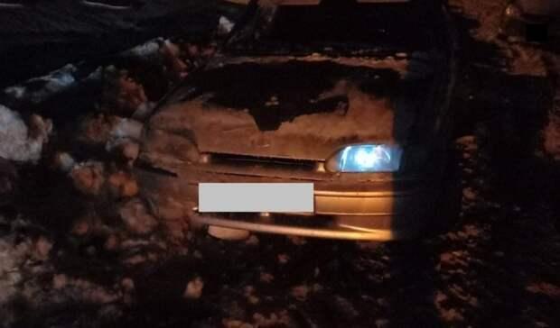 Водитель «четырнадцатой» в Сорочинском ГО насмерть сбил подростка и скрылся