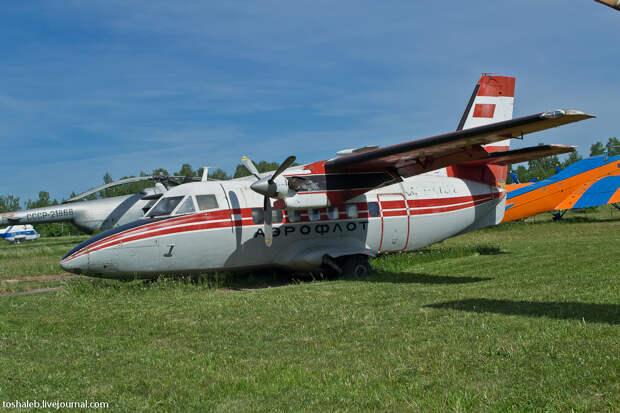 Aviation Museum-23