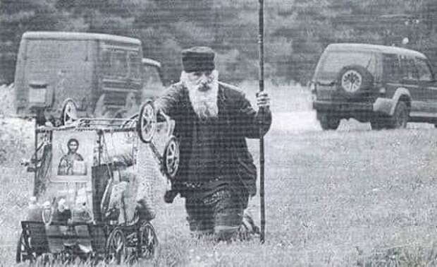 Александр Сергеевич Канышев