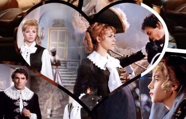 Маркиза ангелов в Стране Советов: Почему фильмы об Анжелике вызвали в СССР бурю негодования и волну обожания.