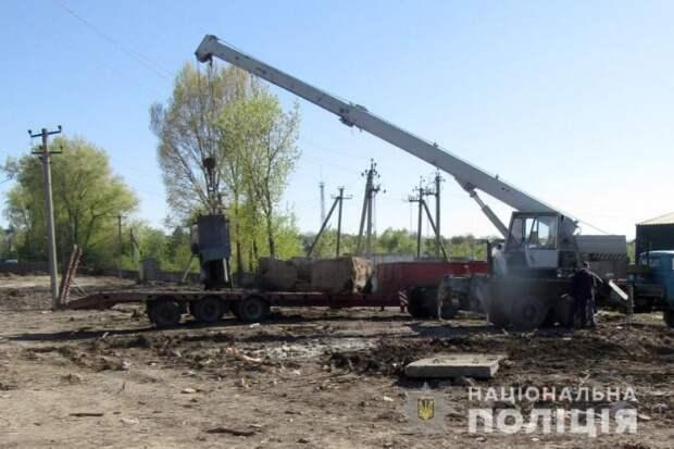 В Дунаевцах расследуют обстоятельства смерти мужчины