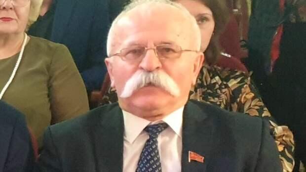Полномочия скандального депутата Козаева досрочно прекратило ЗСРостовской области