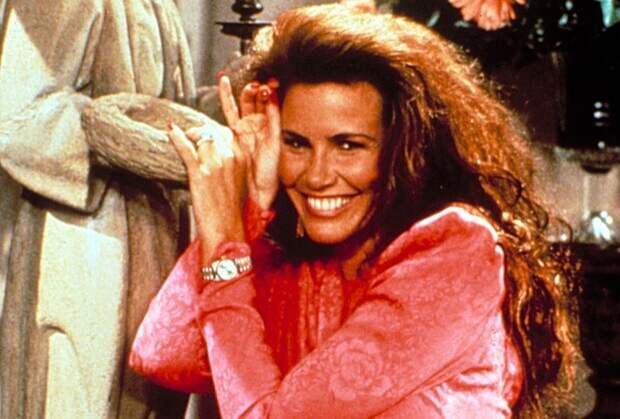 Tawny Kitaen, Music Video Icon and Reality Star, Dead at 59