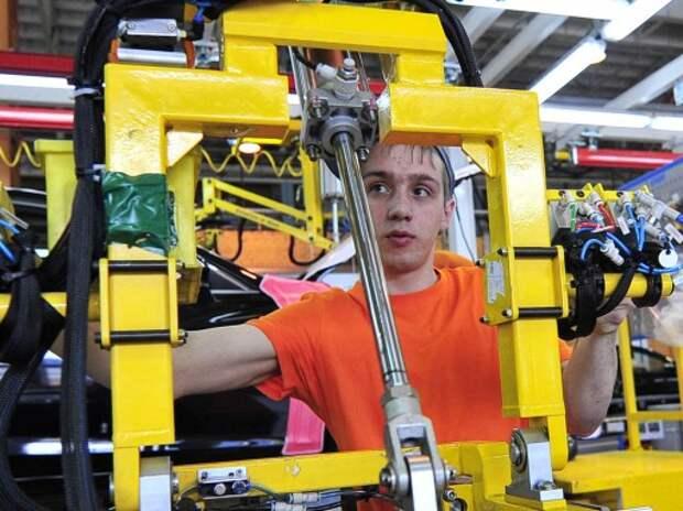 «Соллерс» будет выпускать двигатели Mazda для экспорта в Японию и Китай