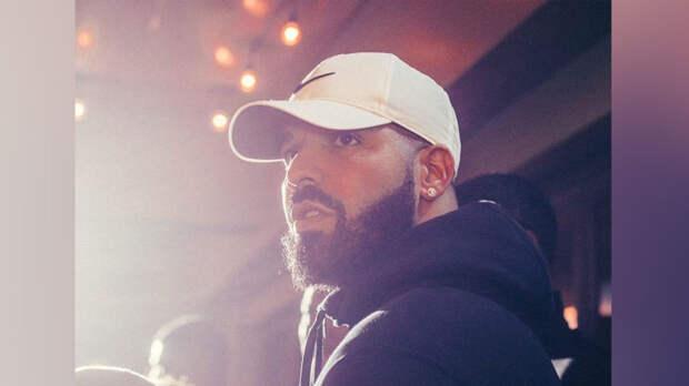 Рэпер Дрейк удостоен звания музыкального артиста десятилетия по версии Billboard