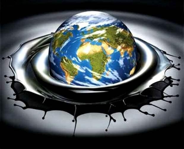 Население Земли сократится, и тем самым задушит спрос на нефть