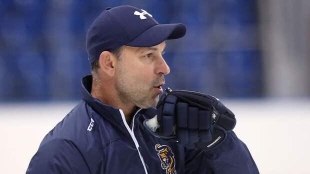 Безработные тренеры для КХЛ. Скандальный Назаров и еще 4 кандидата для клубов, которым понадобится новый коуч