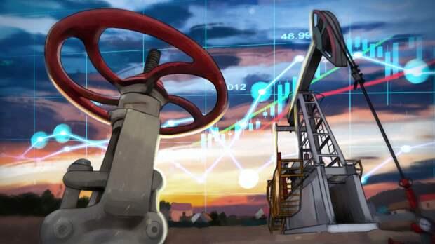 Объем мировой добычи нефти может восстановиться к 2023 году
