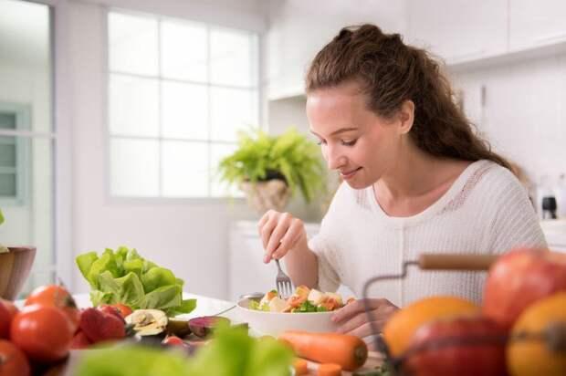 Эффективная диета «К лету» — уходит до 9 кг за неделю