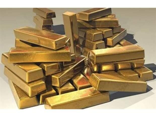 В России найдены крупнейшие запасы золота в мире