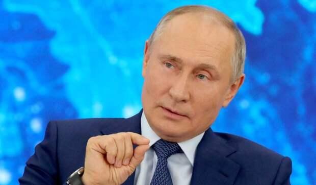 Путин высказался о хамящих чиновниках: В семье не без урода