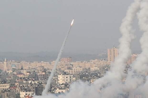 В Палестине сообщили о девяти погибших в результате авиаударов Израиля